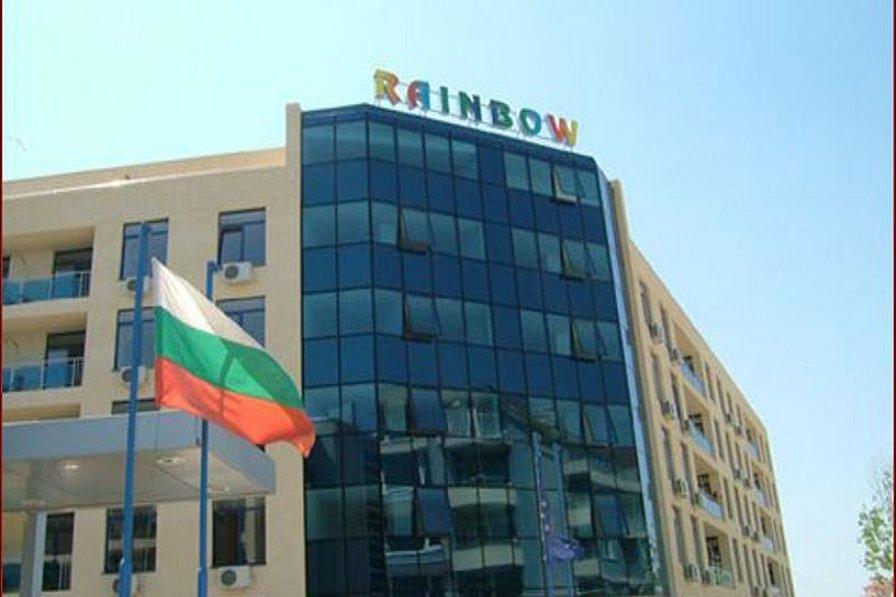 Apartment in Bulgaria, Sunny Beach: Rainbow 1