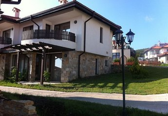 Villa in Bulgaria, Nessebar: The vesi Villa, Bay View Resort and Spa