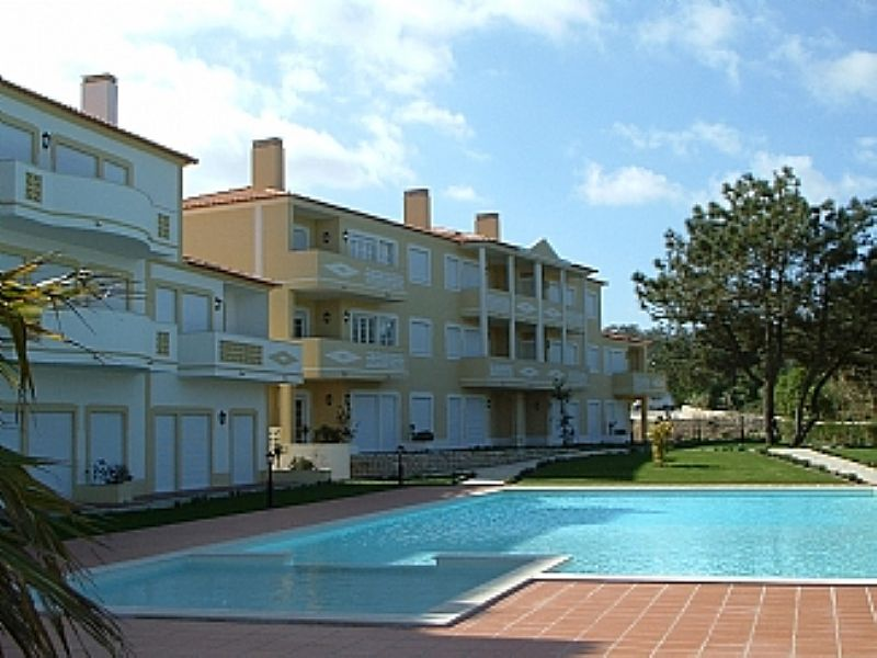 Apartment in Portugal, Óbidos: pool
