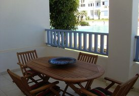 KABILA VISTA, SPACIOUS 1 BEDROOM FLAT SLEEPS 2-5'