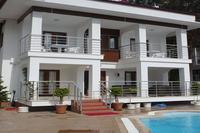 Villa in Turkey, Hisaronu: Villa Lorraine