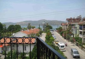 Fethiye Apartment