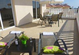 Apartment in Nissi Beach, Cyprus
