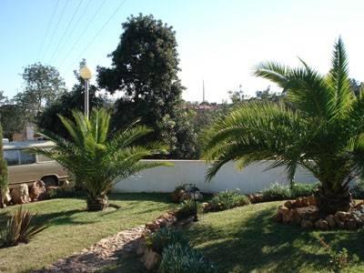 Villa in Portugal, Albufeira: Established Garden