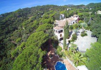 Villa in Spain, El Madroñal