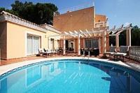Spectacular Marbella villa.