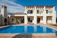 Villa in Portugal, Martinhal: exterior