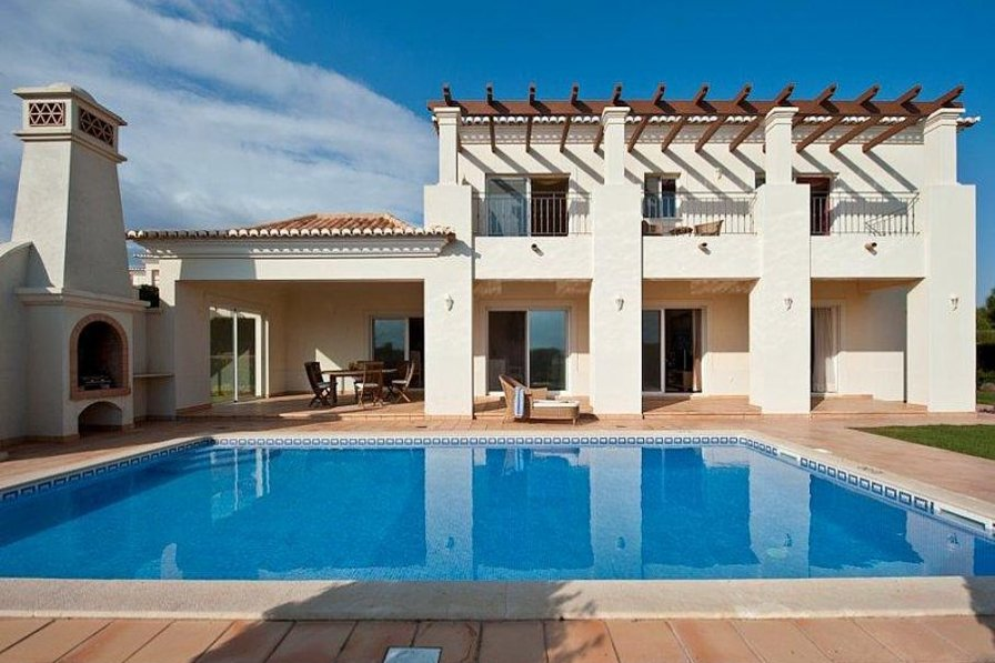 Villa To Rent In Martinhal Algarve With Private Pool 85969