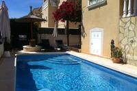 Villa in Spain, Villamartin: Private pool & terrace area