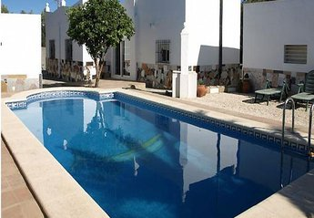 Villa in Spain, Pago del Humo: POOL