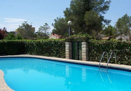 Villa in Ca na Lloreta, Majorca: private pool