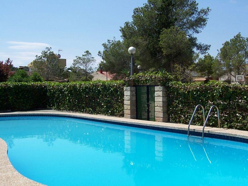 Villa in Spain, Puerto de Alcudia: private pool