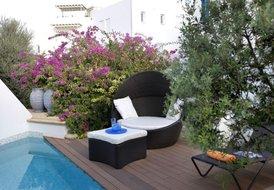 PRNV3 Villa Mykonos - Protaras