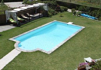 1 bedroom Villa for rent in Colares
