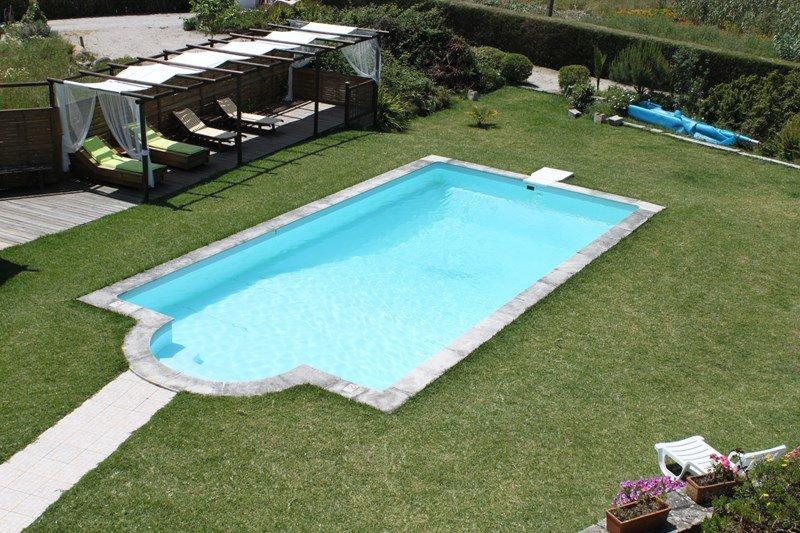 Villa in Portugal, Almoçageme