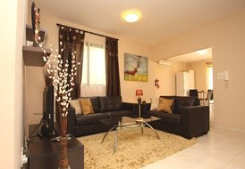 Comfort Class Licensed Apartment in the Heart of Malta