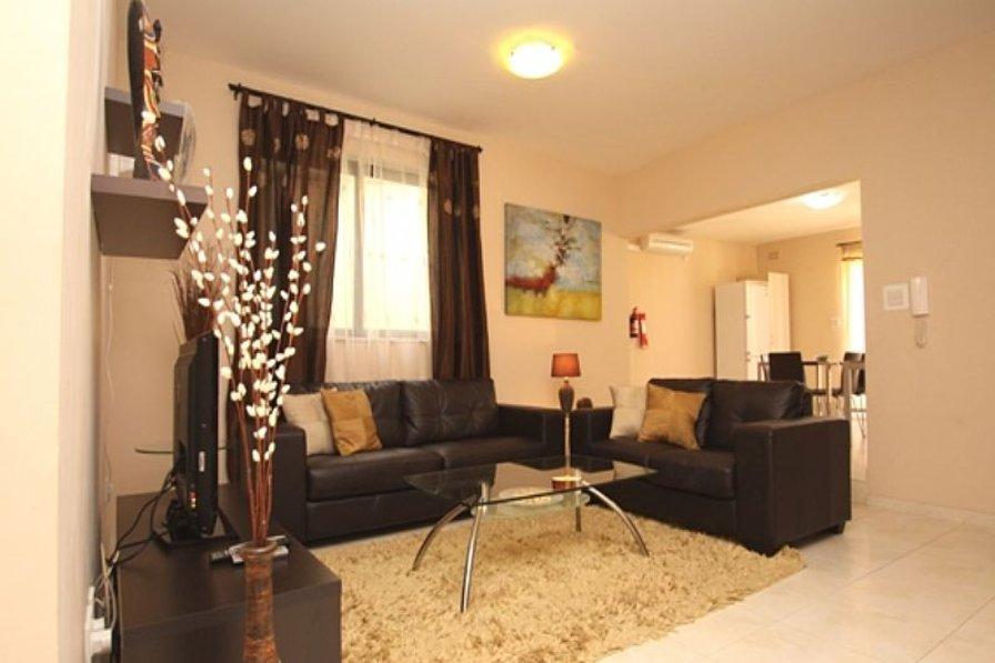 Apartment in Malta, Żebbug (Malta): Comfort Class Licensed Apartment in the Heart of Malta