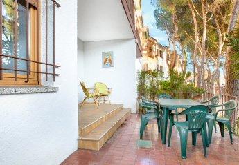 2 bedroom Apartment for rent in Calella de Palafrugell