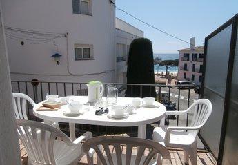 Apartment in Spain, Llafranc