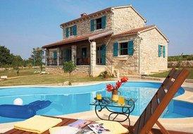 Istrian Villa Slivari