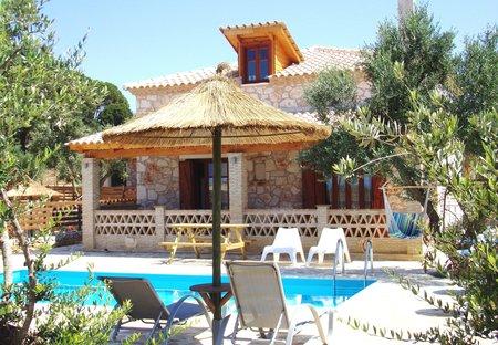Villa in Vasilikos, Zakynthos