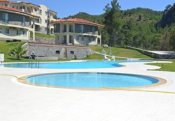 2 bedroom Apartment for rent in Dalaman