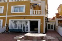 House in Spain, La Zenia: Property Front