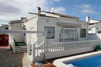 Villa in Spain, San Luis: Property Front