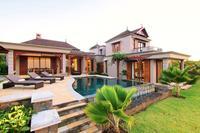 Villa in Mauritius, LE MORNE