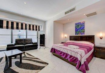 1 bedroom Apartment for rent in Saint Julian's