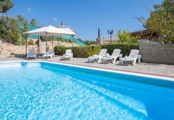 3 bedroom Villa for rent in Vidreres