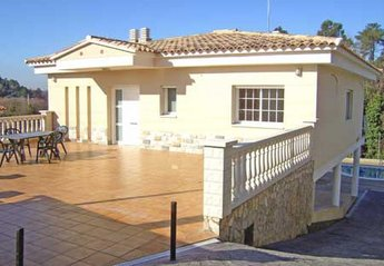 Villa in Spain, Aiguaviva Parc