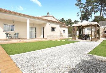 4 bedroom Villa for rent in Vidreres