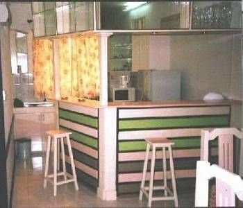 Apartment in Mauritius, Trou Aux Biches: Bar Aubretia 2