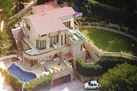 Villa in Spain, Lloret de Mar