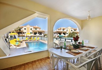 8 bedroom Villa for rent in Albufeira