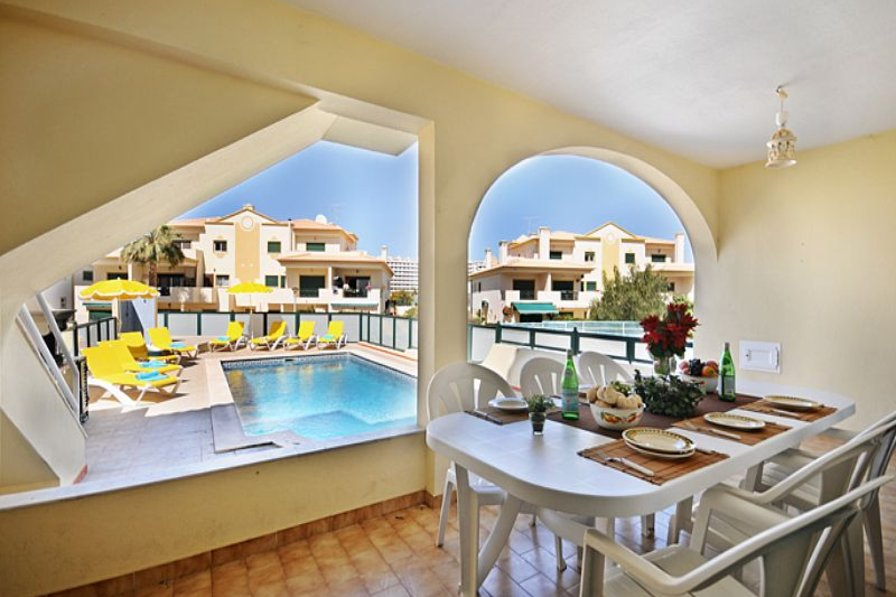 Owners abroad Beautiful 8 Bedroom Villa Bella, Albufeira