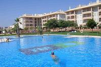 Apartment in Spain, Playa Flamenca: Gorgeous 400 sq Metre Swimming Pool