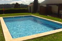 Village_house in Portugal, Caldas da Rainha: Pool & Garden