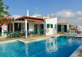 6 bedroom Villa for rent in Albufeira