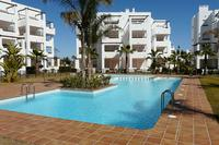 Apartment in Spain, Las Terrazas de La Torre: Pool Area