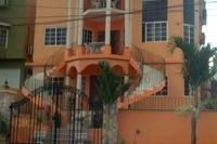 Villa in Jamaica, mango walk