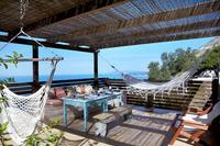 Villa in Greece, Fiscardo: relaxing