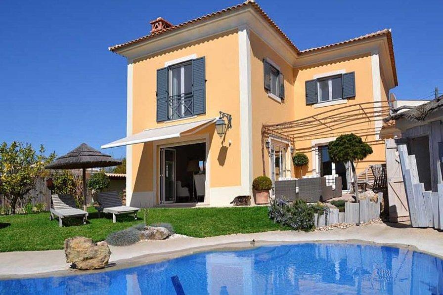 Owners abroad Villa Quinta da Marinha III
