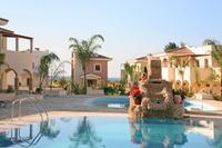Apartment in Cyprus, Mandria: Waterside Aphrodite