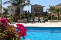 Villa in Cyprus, Mandria: Waterside Aphrodite Resort
