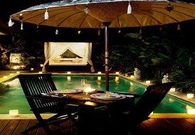 Bali Villa La Novellina