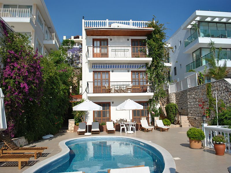 Apartment in Turkey, Kalkan