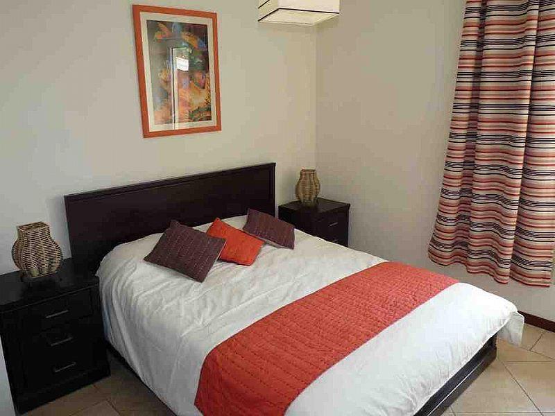 Apartment in Mauritius, Pereybere: BEDROOM SUITE