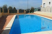 Villa in Spain, Urbanisation La Marina: communal pool free to use